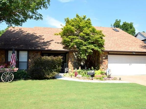 4 bed 3 bath Single Family at 1316 S Chestnut Ave Broken Arrow, OK, 74012 is for sale at 185k - 1 of 40