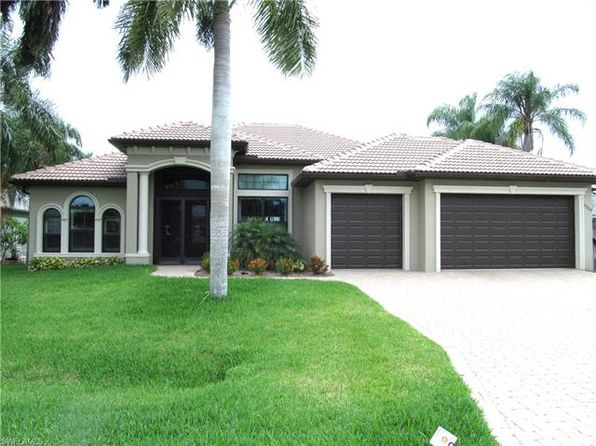 3 bed 3 bath Single Family at 5239 SKYLARK CT CAPE CORAL, FL, 33904 is for sale at 850k - 1 of 25
