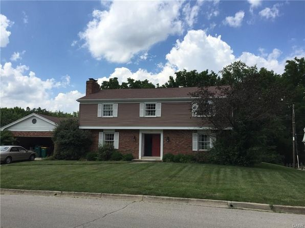 4 bed 3 bath Single Family at 333 Highland Ter Dayton, OH, 45429 is for sale at 185k - google static map