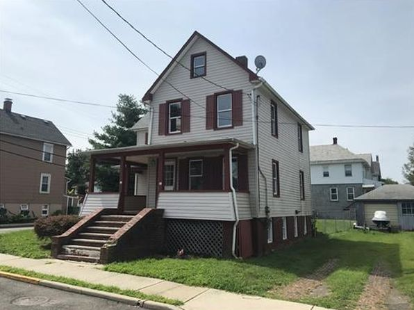 3 bed 2 bath Single Family at 9 Thomas St Sayreville, NJ, 08872 is for sale at 150k - 1 of 13