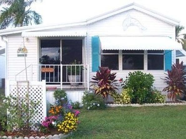 1 bed 1 bath Mobile / Manufactured at 16299 Lot I6 San Carlos Blvd Fort Myers, FL, 33908 is for sale at 26k - 1 of 17