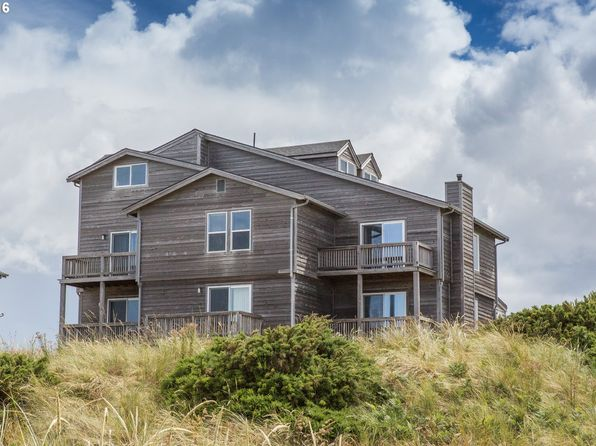 6 bed 6 bath Single Family at 87147 Beach Ln Bandon, OR, 97411 is for sale at 570k - 1 of 29