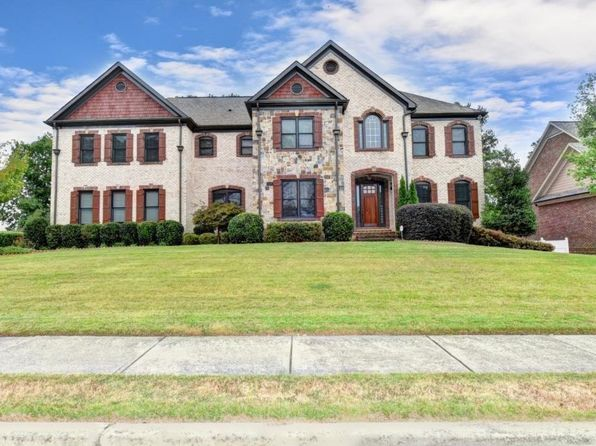 5 bed 6 bath Single Family at 530 Settles Brook Ct Suwanee, GA, 30024 is for sale at 549k - 1 of 40