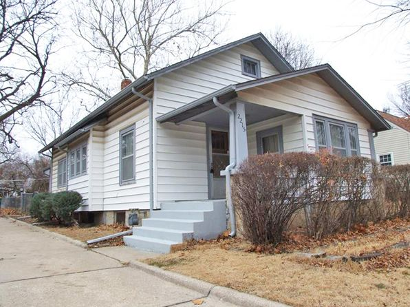 2 bed 1 bath Single Family at 2215 SW Virginia Ave Topeka, KS, 66605 is for sale at 42k - 1 of 24
