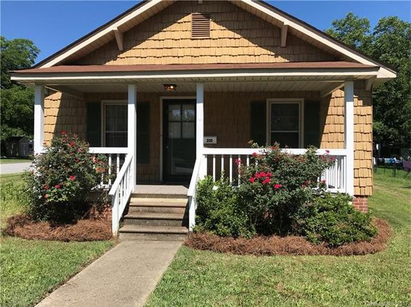 3 bed 1 bath Single Family at 210 Sharpe Ave Kannapolis, NC, 28083 is for sale at 95k - 1 of 17