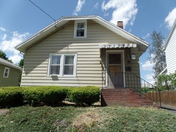 3 bed 2 bath Single Family at 23 Guilfoyle Ave Binghamton, NY, 13903 is for sale at 85k - 1 of 26