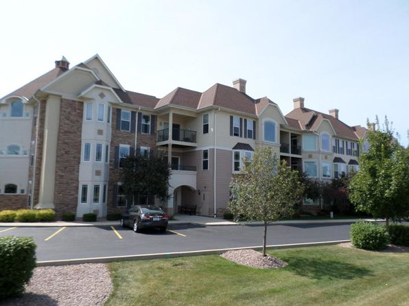 2 bed 2 bath Condo at N74W13737 Appleton Ave Menomonee Falls, WI, 53051 is for sale at 194k - 1 of 18
