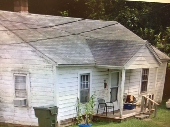 2 bed 1 bath Single Family at 308 E 1st St Lexington, NC, 27292 is for sale at 10k - google static map