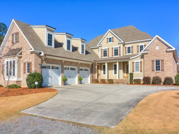 4 bed 5 bath Single Family at 6673 Hiwassee Run Aiken, SC, 29803 is for sale at 815k - 1 of 45