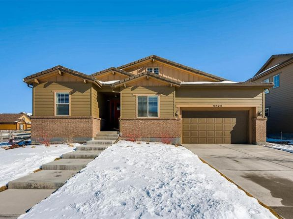 3 bed 4 bath Single Family at 3705 Yale Dr Broomfield, CO, 80023 is for sale at 693k - 1 of 27