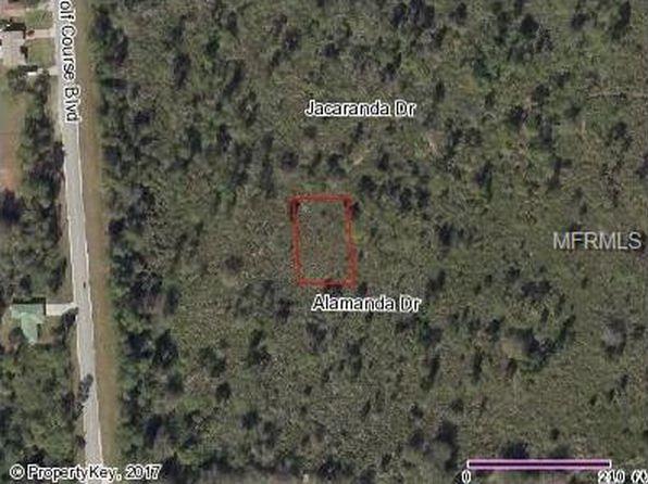 null bed null bath Vacant Land at 4630 Alamanda Dr Punta Gorda, FL, 33982 is for sale at 3k - google static map