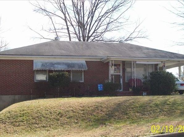 3 bed 2 bath Single Family at 155 Ruskin St Danville, VA, 24540 is for sale at 60k - google static map