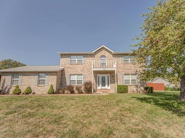 4 bed 3 bath Single Family at 636 Aladar Dr O Fallon, IL, 62269 is for sale at 199k - 1 of 47