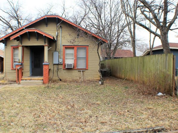 2 bed 1 bath Single Family at 305 S Douglas Ave Cleburne, TX, 76033 is for sale at 52k - 1 of 18
