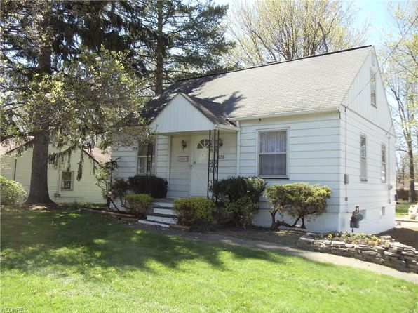 3 bed 1 bath Single Family at 1038 Stevens Blvd Eastlake, OH, 44095 is for sale at 85k - 1 of 25