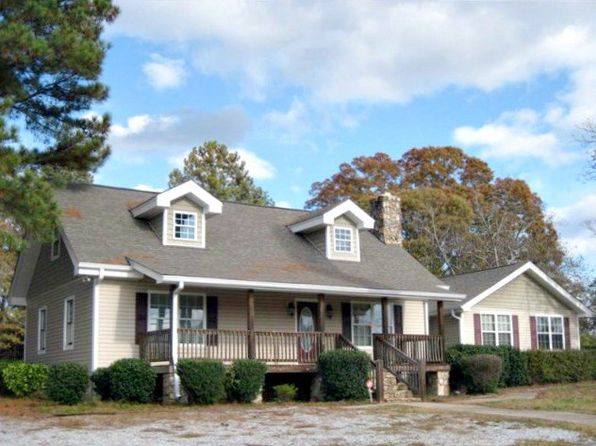 4 bed 3 bath Single Family at 317 N Frontage Rd Forsyth, GA, 31029 is for sale at 150k - 1 of 13