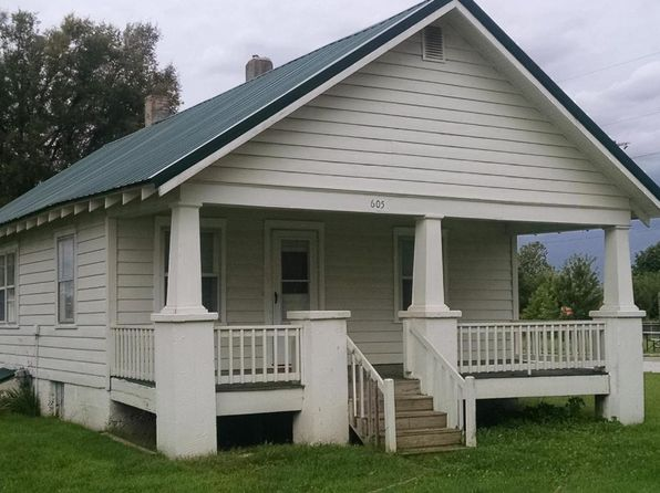 3 bed 1 bath Single Family at 605 S Pine St Marshfield, MO, 65706 is for sale at 60k - 1 of 9