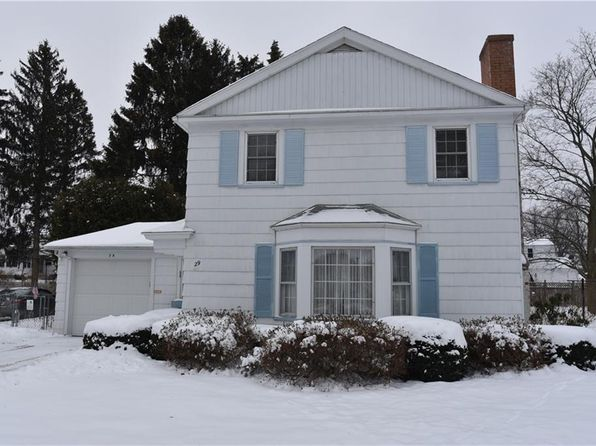 2 bed 2 bath Single Family at 29 Brooklea Dr Rochester, NY, 14624 is for sale at 95k - 1 of 17