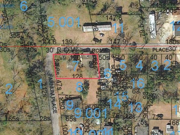 3 bed 1 bath Single Family at 360 Roma Pl Brundidge, AL, 36010 is for sale at 29k - 1 of 3
