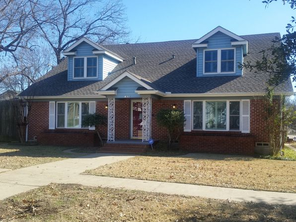 4 bed 3 bath Single Family at 209 W Decatur St Ennis, TX, 75119 is for sale at 250k - 1 of 14