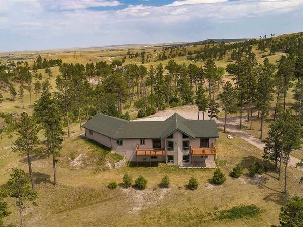 5 bed 3 bath Single Family at 5641 Elk Creek Rd Piedmont, SD, 57769 is for sale at 479k - 1 of 27
