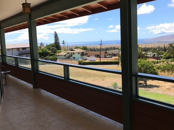 3 bed 3 bath Single Family at 218 Elilani St Makawao, HI, 96768 is for sale at 894k - 1 of 20