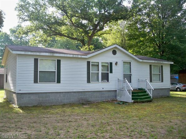 3 bed 2 bath Single Family at 232 S Gibson Rd Fountain, MI, 49410 is for sale at 60k - 1 of 10
