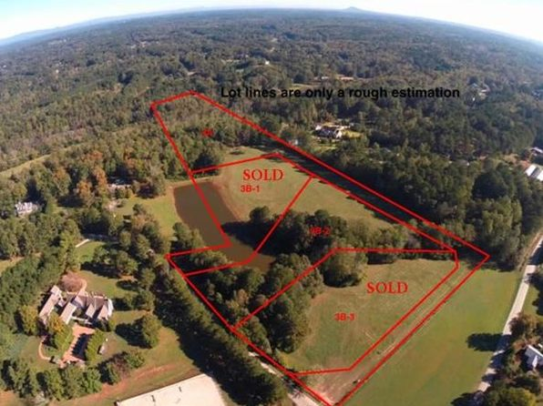 null bed null bath Vacant Land at 3B 2 Wood Rd Milton, GA, 30004 is for sale at 682k - 1 of 8
