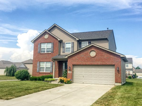4 bed 3 bath Single Family at 6805 Heritage Park Blvd Dayton, OH, 45424 is for sale at 215k - 1 of 23