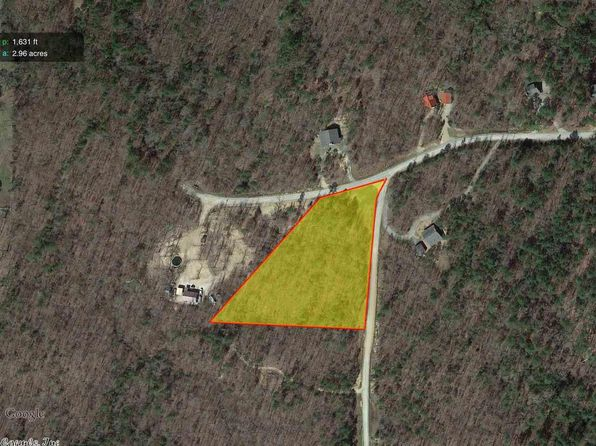 null bed null bath Vacant Land at 9999 Hunters Run Rd Mount Ida, AR, 71957 is for sale at 40k - 1 of 2