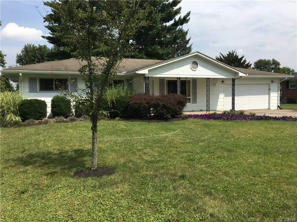 3 bed 1 bath Single Family at 180 Walnut Ave Carlisle, OH, 45005 is for sale at 120k - 1 of 12