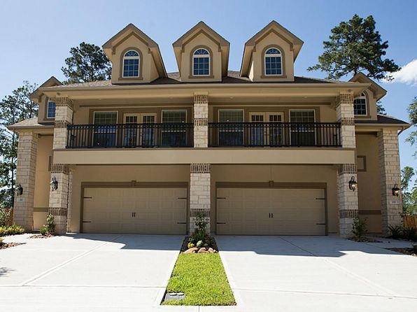 3 bed 3 bath Townhouse at 217 Skybranch Ct Conroe, TX, 77304 is for sale at 316k - 1 of 18