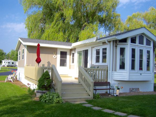 3 bed 1 bath Mobile / Manufactured at W4945 County Es Elkhorn, WI, 53121 is for sale at 74k - 1 of 18