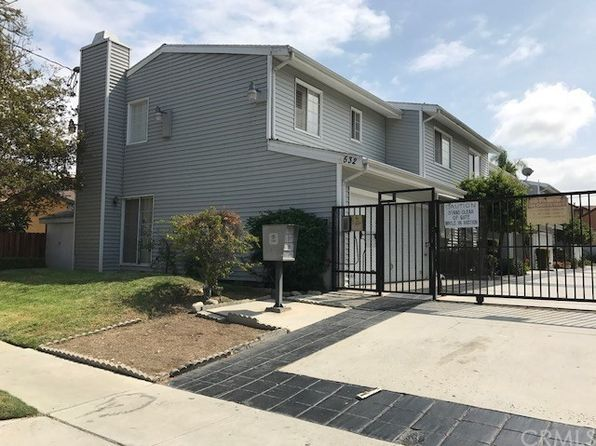 3 bed 2 bath Townhouse at 532 W Hyde Park Blvd Inglewood, CA, 90302 is for sale at 400k - 1 of 33