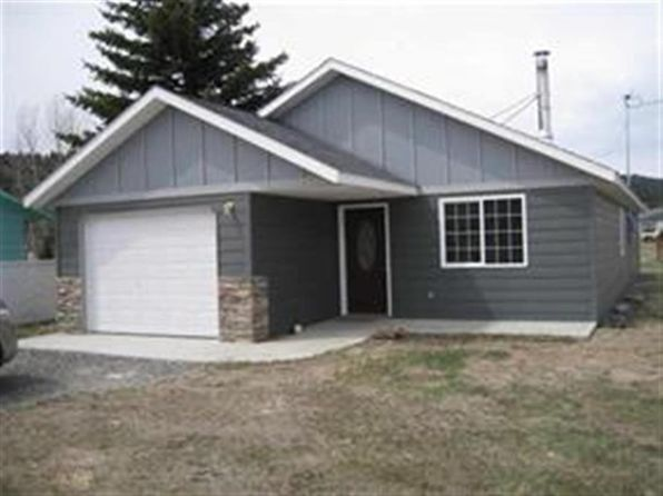3 bed 2 bath Single Family at 311 S Cleveland St Boulder, MT, 59632 is for sale at 175k - 1 of 18