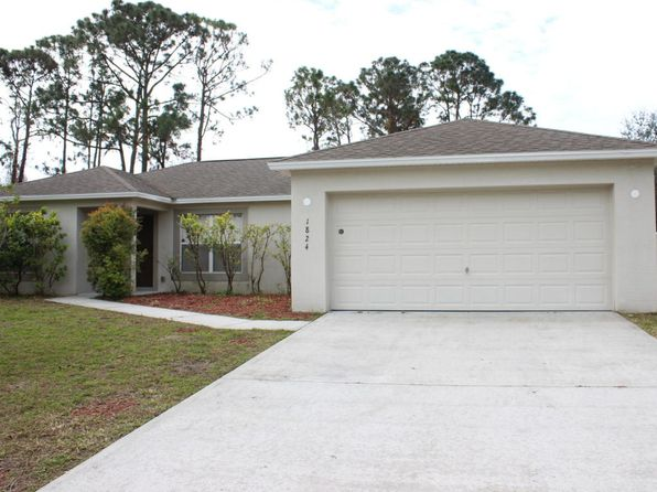 3 bed 2 bath Single Family at 1824 WARTON AVE SE PALM BAY, FL, 32909 is for sale at 175k - 1 of 17
