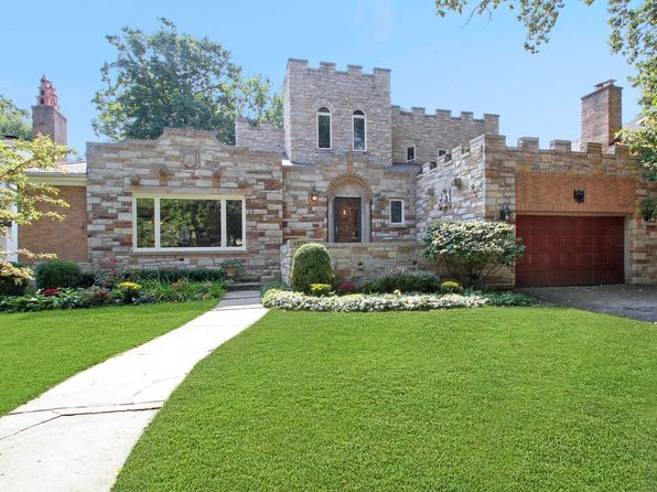 5 bed 6 bath Single Family at 6875 N Wildwood Ave Chicago, IL, 60646 is for sale at 999k - 1 of 27