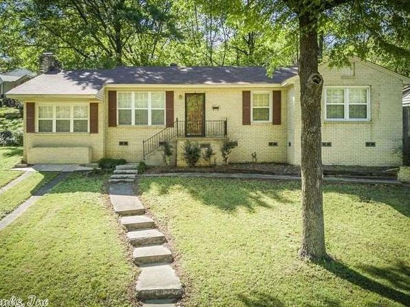 3 bed 1 bath Single Family at 3 Branch Dr Little Rock, AR, 72202 is for sale at 140k - 1 of 21