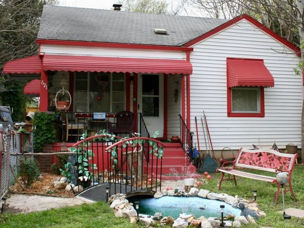 2 bed 1 bath Single Family at 621 S Warren Ave Springfield, MO, 65802 is for sale at 45k - 1 of 14