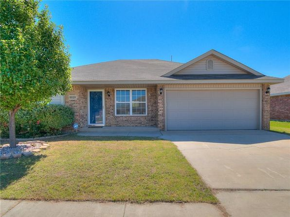 3 bed 2 bath Single Family at 8028 Sunny Pointe Ln Oklahoma City, OK, 73135 is for sale at 127k - 1 of 24