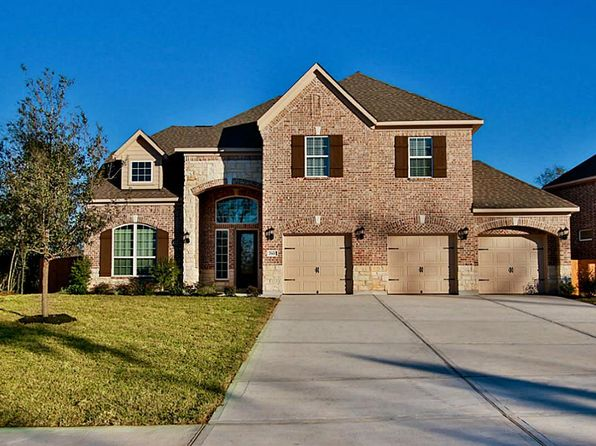 4 bed 4 bath Single Family at 2710 Quartz Ridge Ct Iowa Colony, TX, 77583 is for sale at 430k - 1 of 7