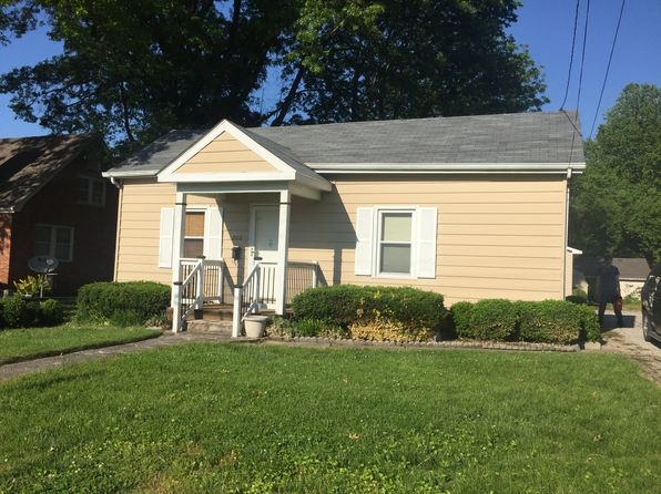 1 bed 1 bath Single Family at 208 S Fillmore St Edwardsville, IL, 62025 is for sale at 97k - 1 of 25