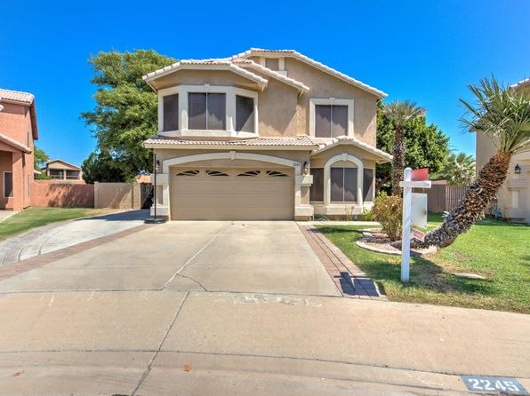 5 bed 3 bath Single Family at 2245 S Sawyer Cir Mesa, AZ, 85209 is for sale at 315k - 1 of 46