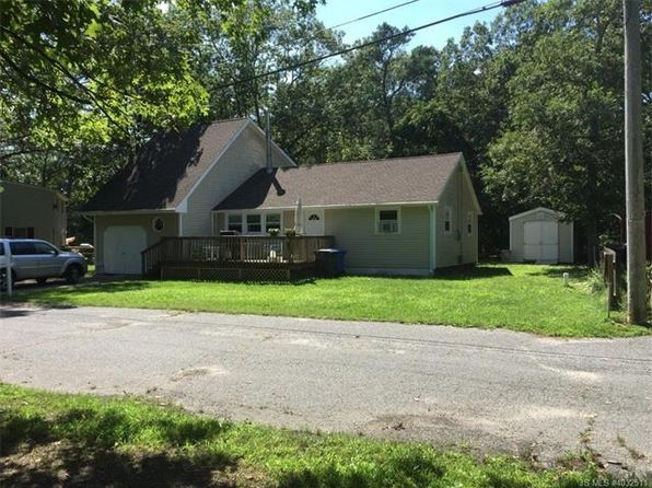 4 bed 2 bath Single Family at 96 N Lamson Rd West Creek, NJ, 08092 is for sale at 215k - 1 of 29