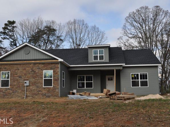 3 bed 2 bath Single Family at 35 Haybrook Dr Cleveland, GA, 30528 is for sale at 180k - 1 of 3