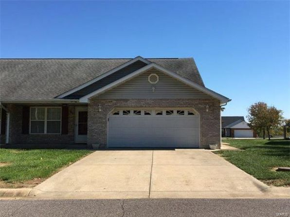 3 bed 2 bath Condo at 91 Cecelia Dr Washington, MO, 63090 is for sale at 131k - 1 of 8