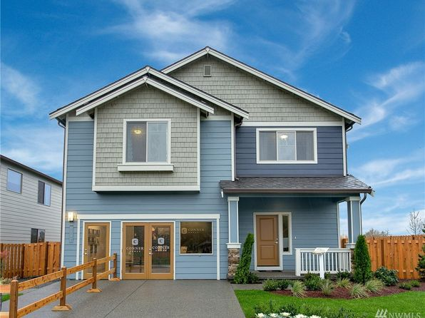4 bed 3 bath Single Family at 1460 Jefferson Ave Buckley, WA, 98321 is for sale at 421k - 1 of 22