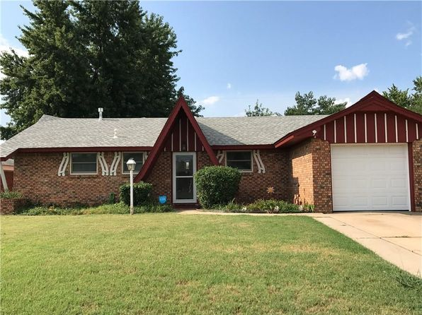 3 bed 1 bath Single Family at 1514 SW 78th Ter Oklahoma City, OK, 73159 is for sale at 90k - 1 of 13