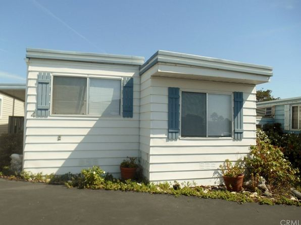 3 bed 1 bath Mobile / Manufactured at 9540 Avonne Ave San Simeon, CA, 93452 is for sale at 85k - 1 of 28