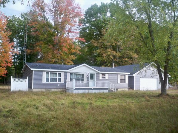 2 bed 2 bath Single Family at 8674 E Kinney Rd Branch, MI, 49402 is for sale at 110k - 1 of 27